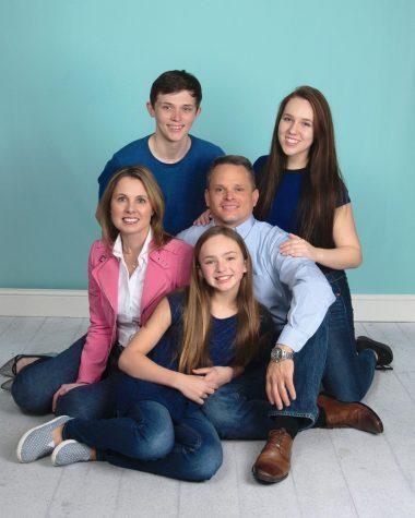 The Navarro Family